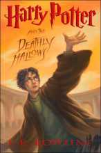 Harry Potter ebooks now available!